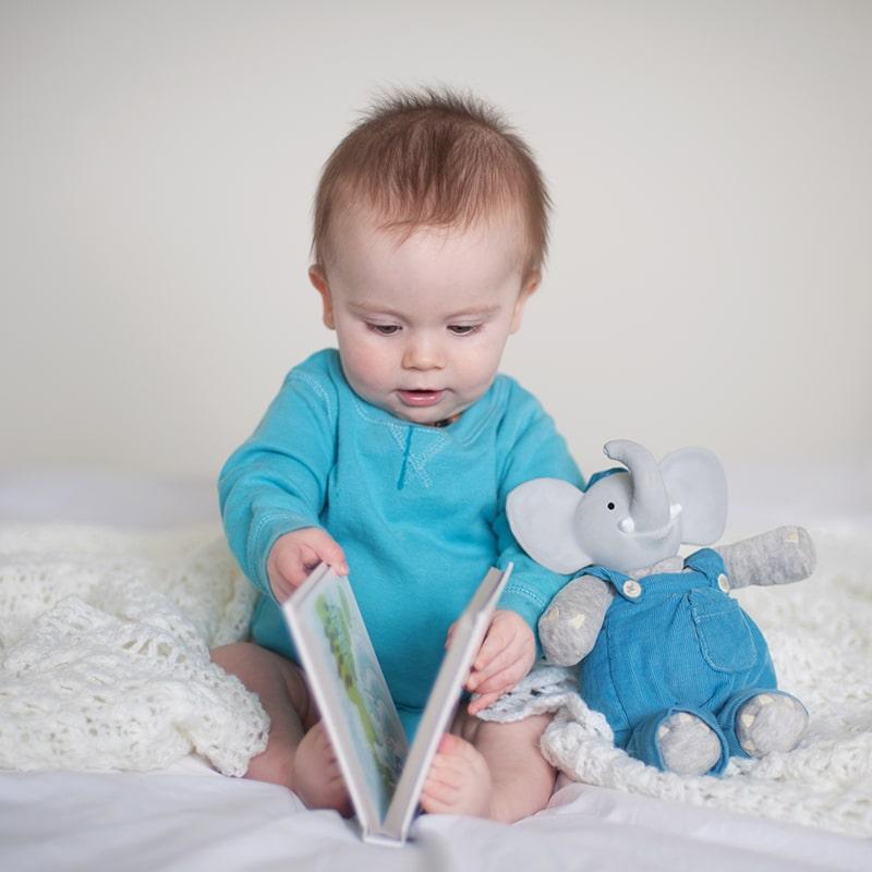 Meiya Alvin darčekový set knižka + hračka - likegroup.eu e2f9e9736f6