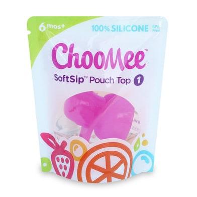 ChooMee Sip'n náustok na výživu v kapsičke