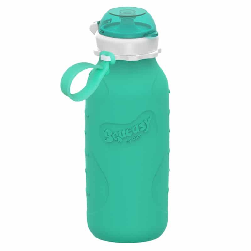 Squeasy Gear silikónová fľaša 480ml