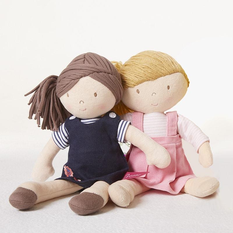 Bonikka látková bábika 31 cm