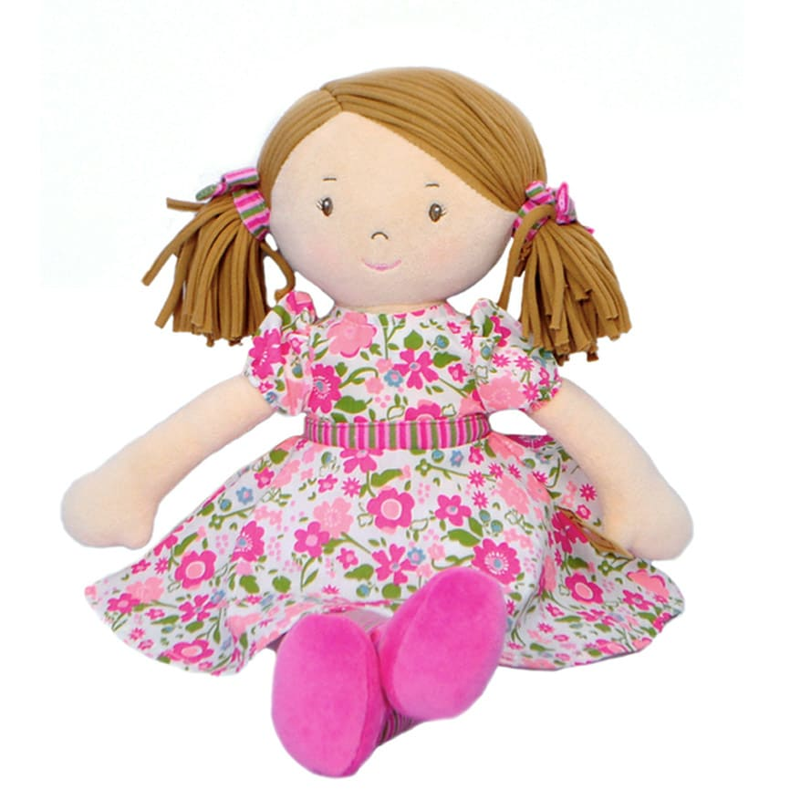 Bonikka látková bábika 41cm