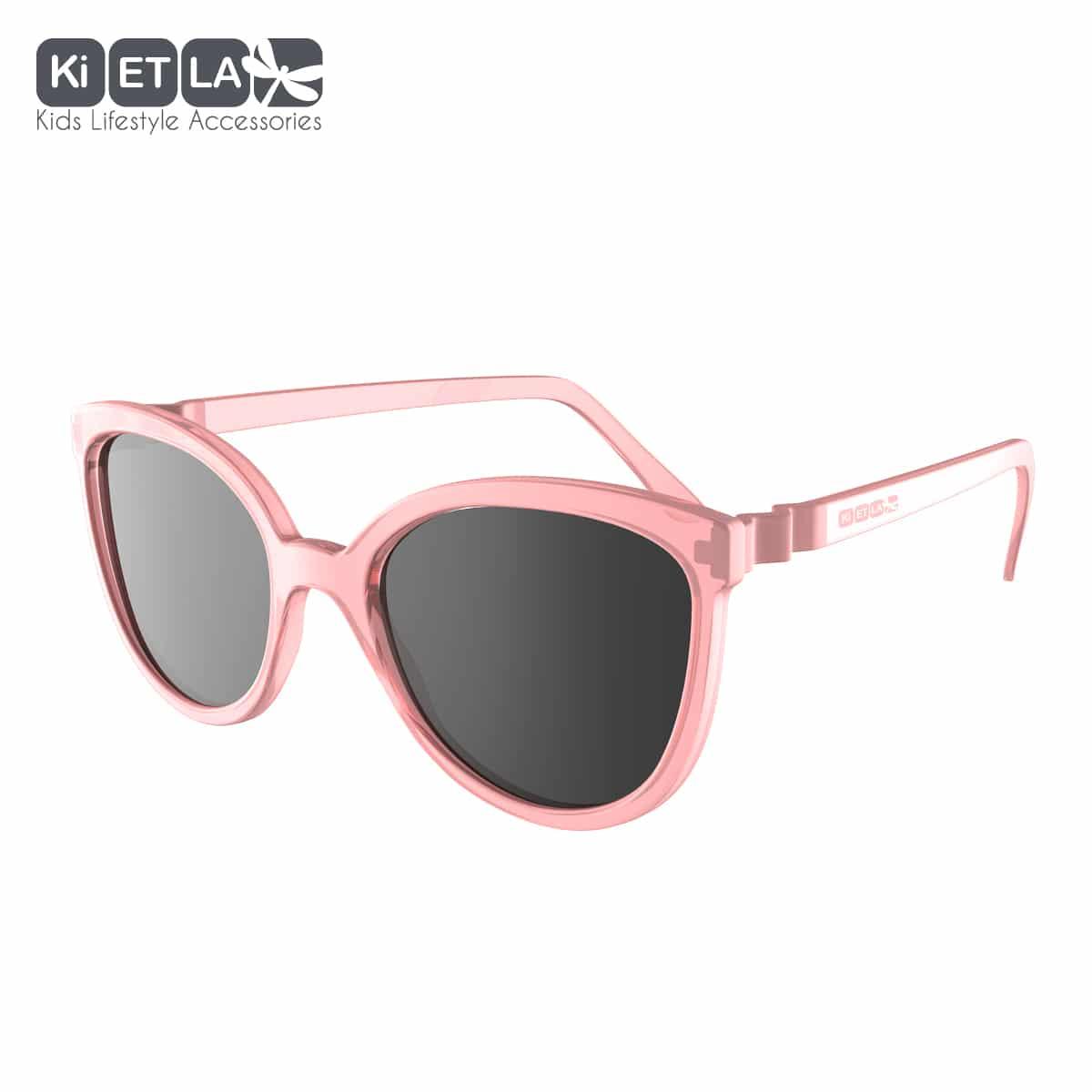 KiETLA CraZyg-Zag slnečné okuliare BuZZ 6-9 rokov