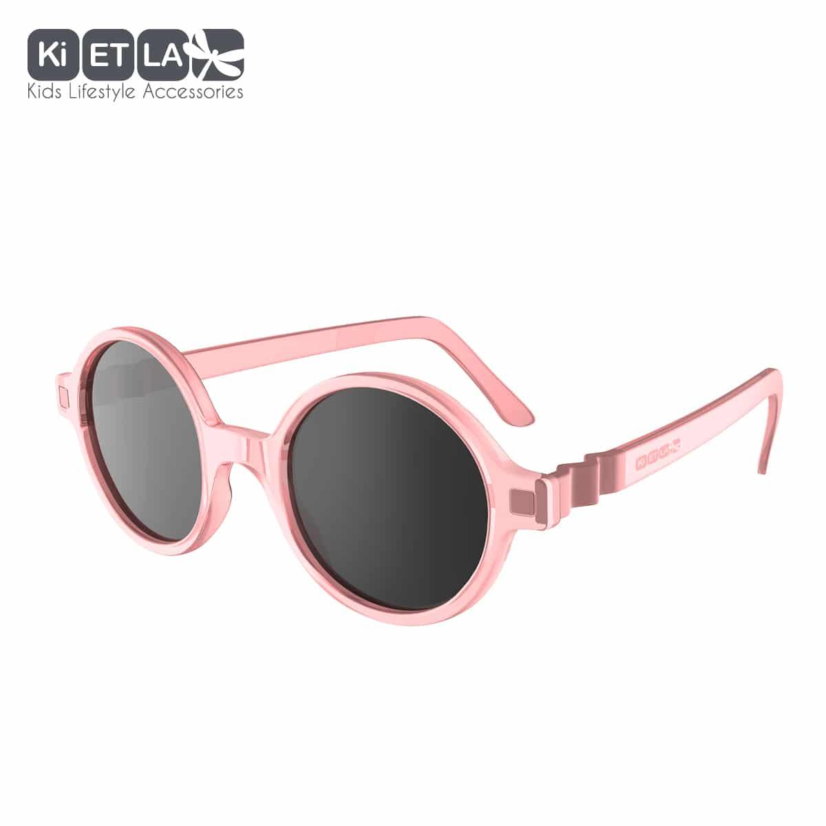 KiETLA CraZyg-Zag slnečné okuliare 6-9 rokov