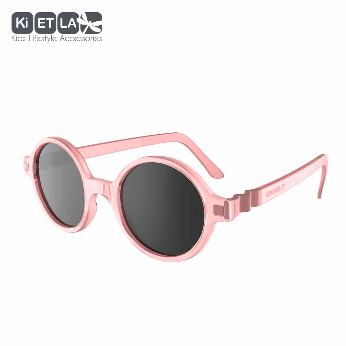 KiETLA CraZyg-Zag slnečné okuliare RoZZ 6-9 rokov