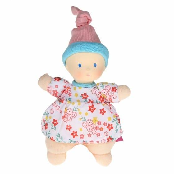 Mini bábika miláčik - 15cm