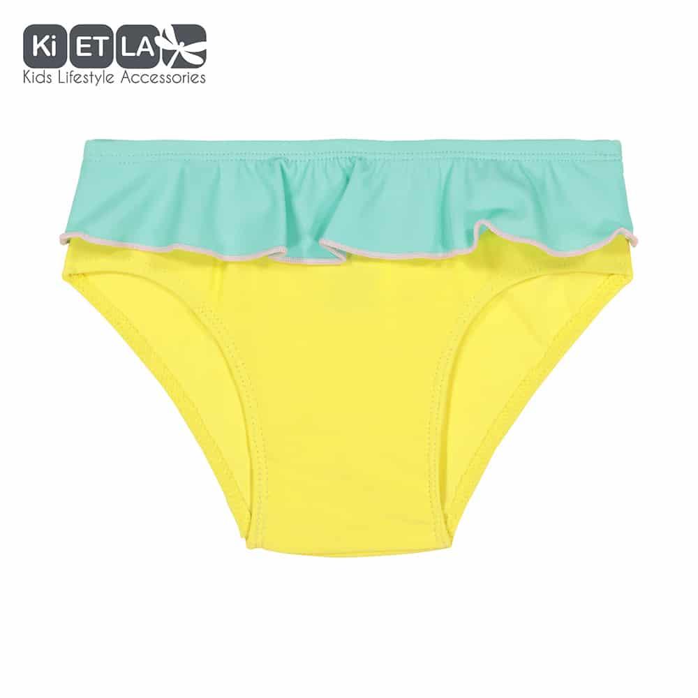KiETLA plavky s UV ochranou nohavičky 12 mesiacov