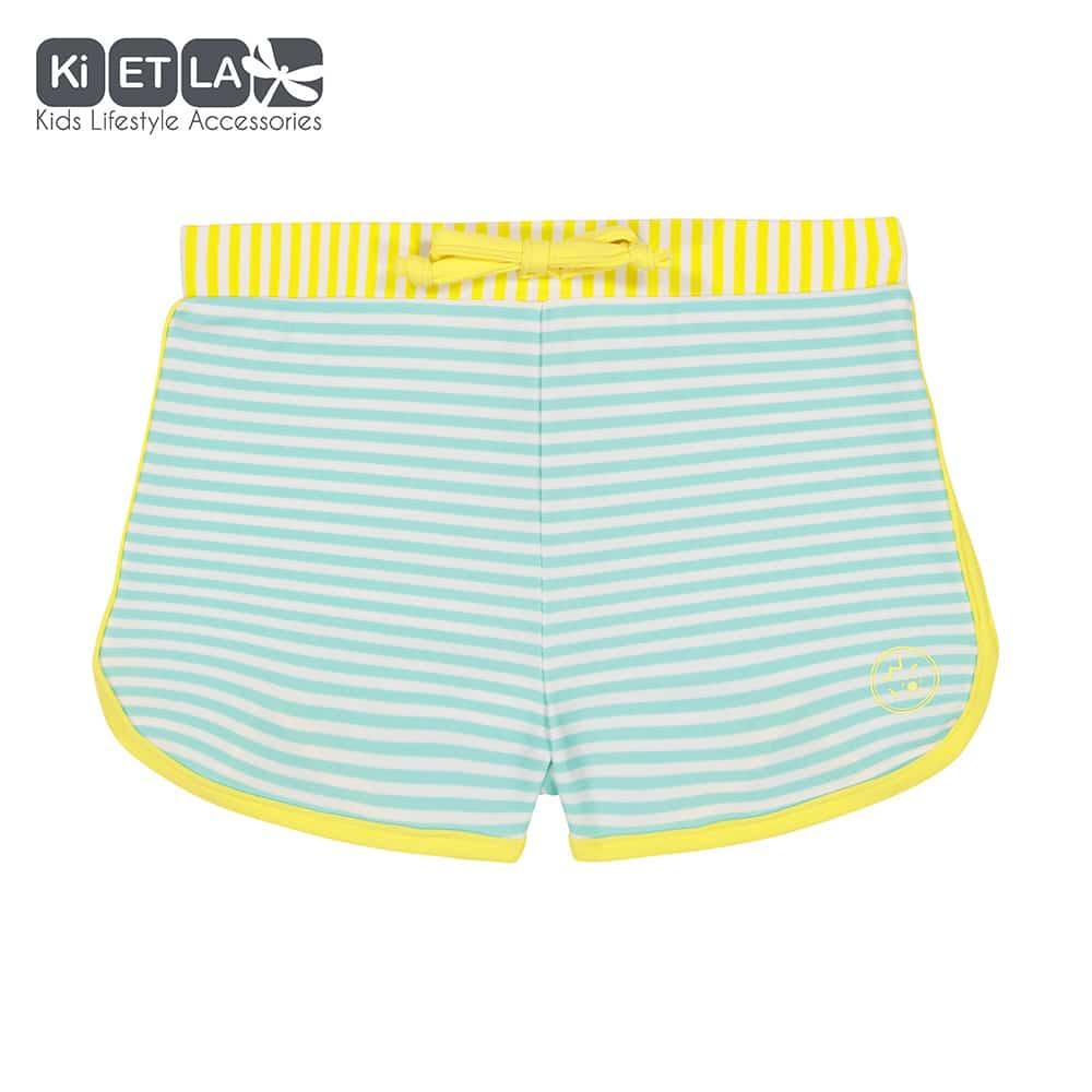 KiETLA plavky s UV ochranou šortky 12 mesiacov