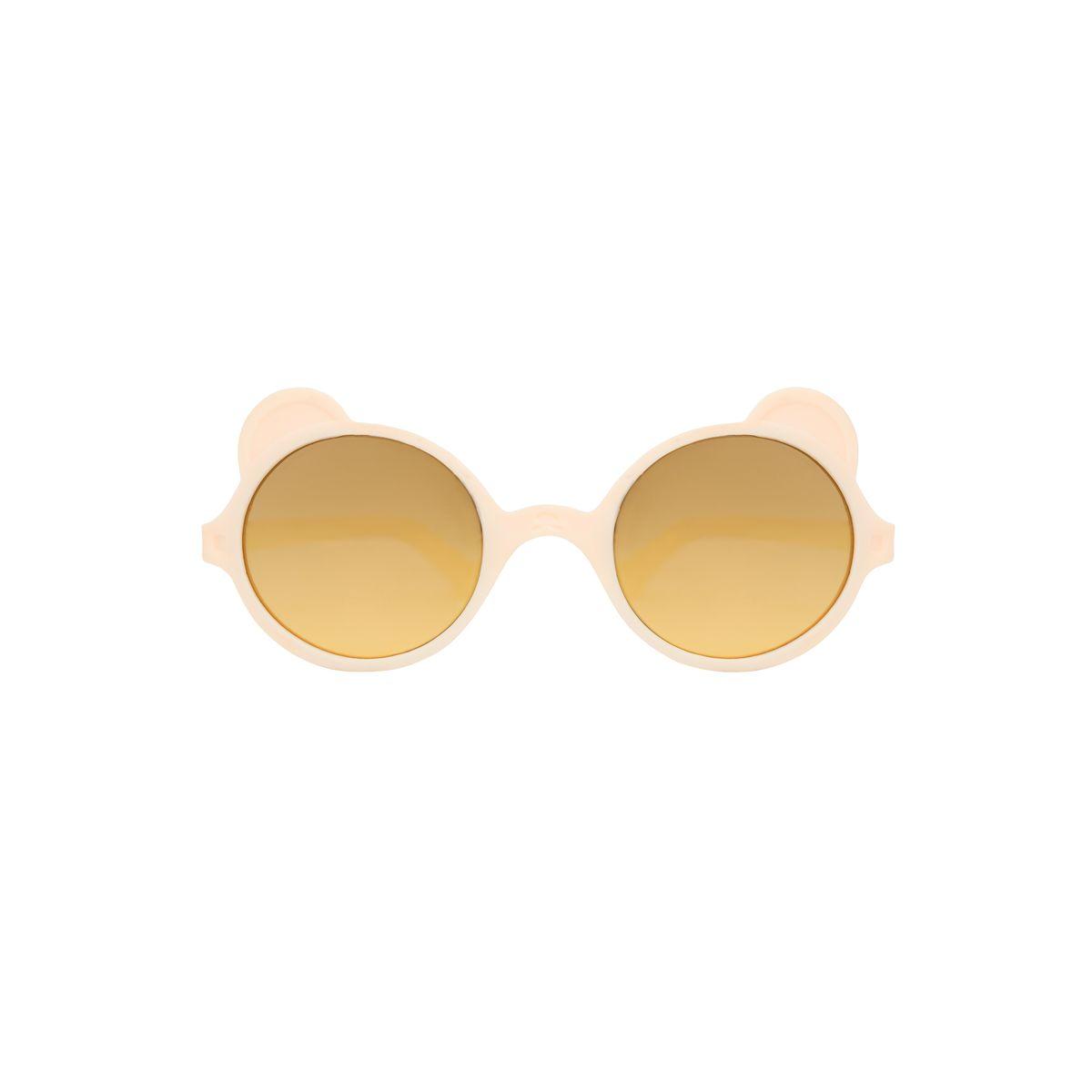 KiETLA slnečné okuliare OURS'ON 1-2 roky
