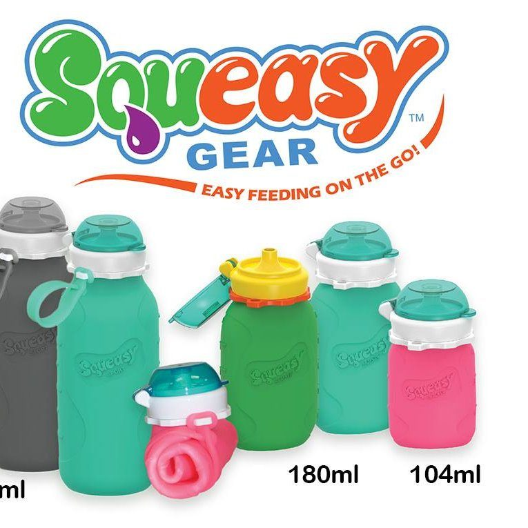 Squeasy Gear CZ/SK